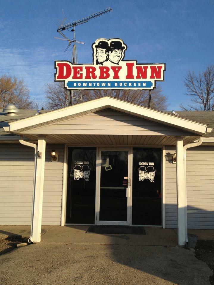 The Derby Inn