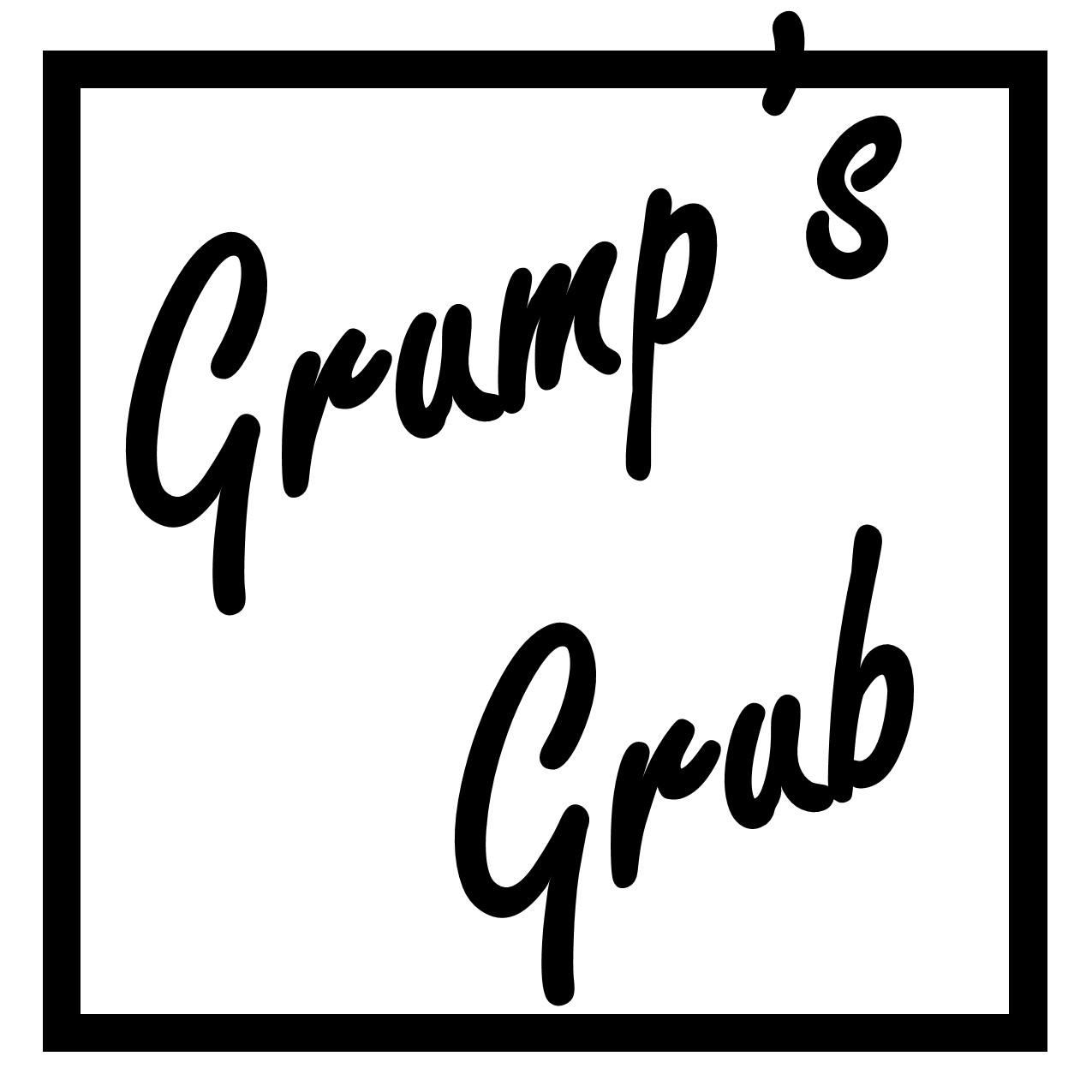 Grumps Grub