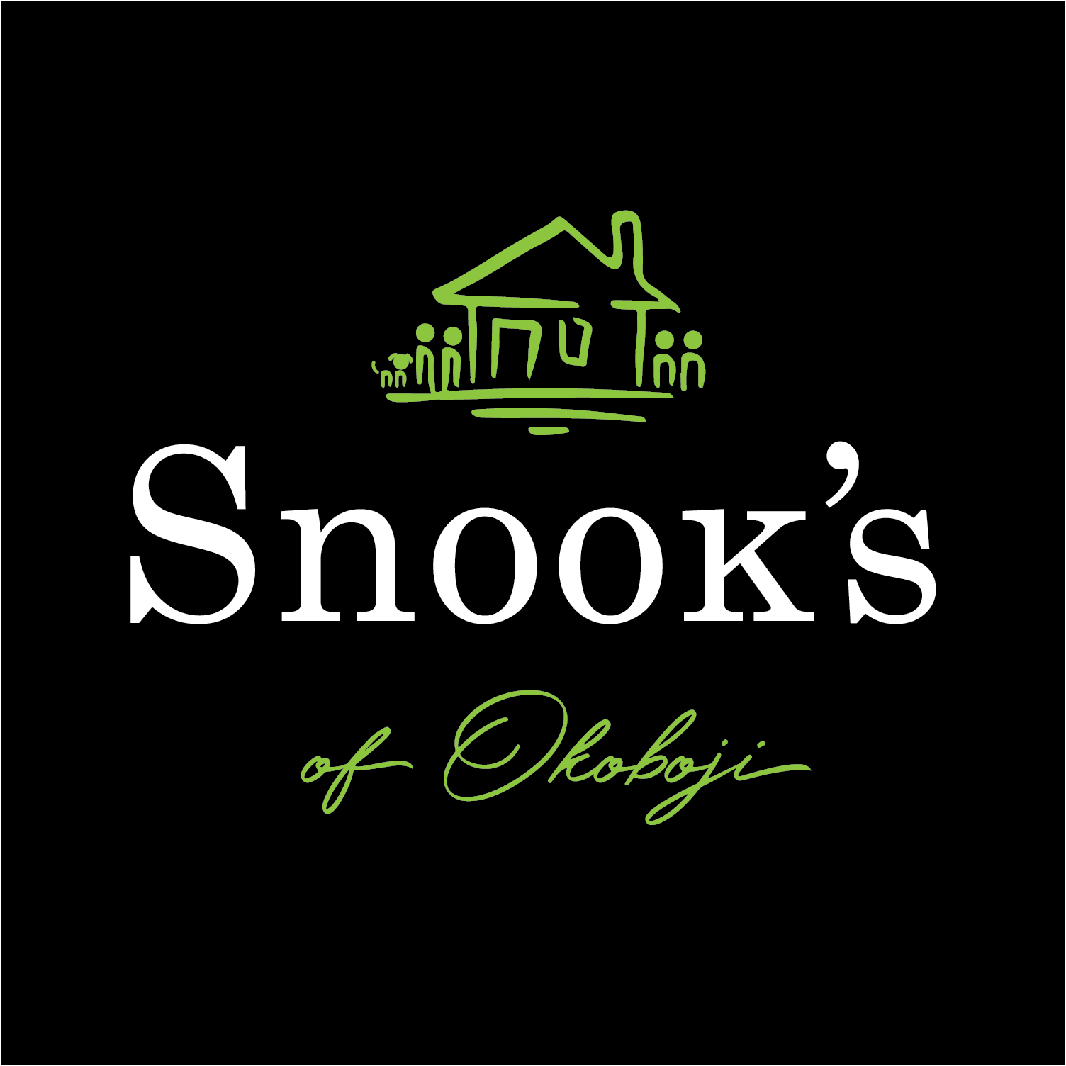 Snooks of Okoboji