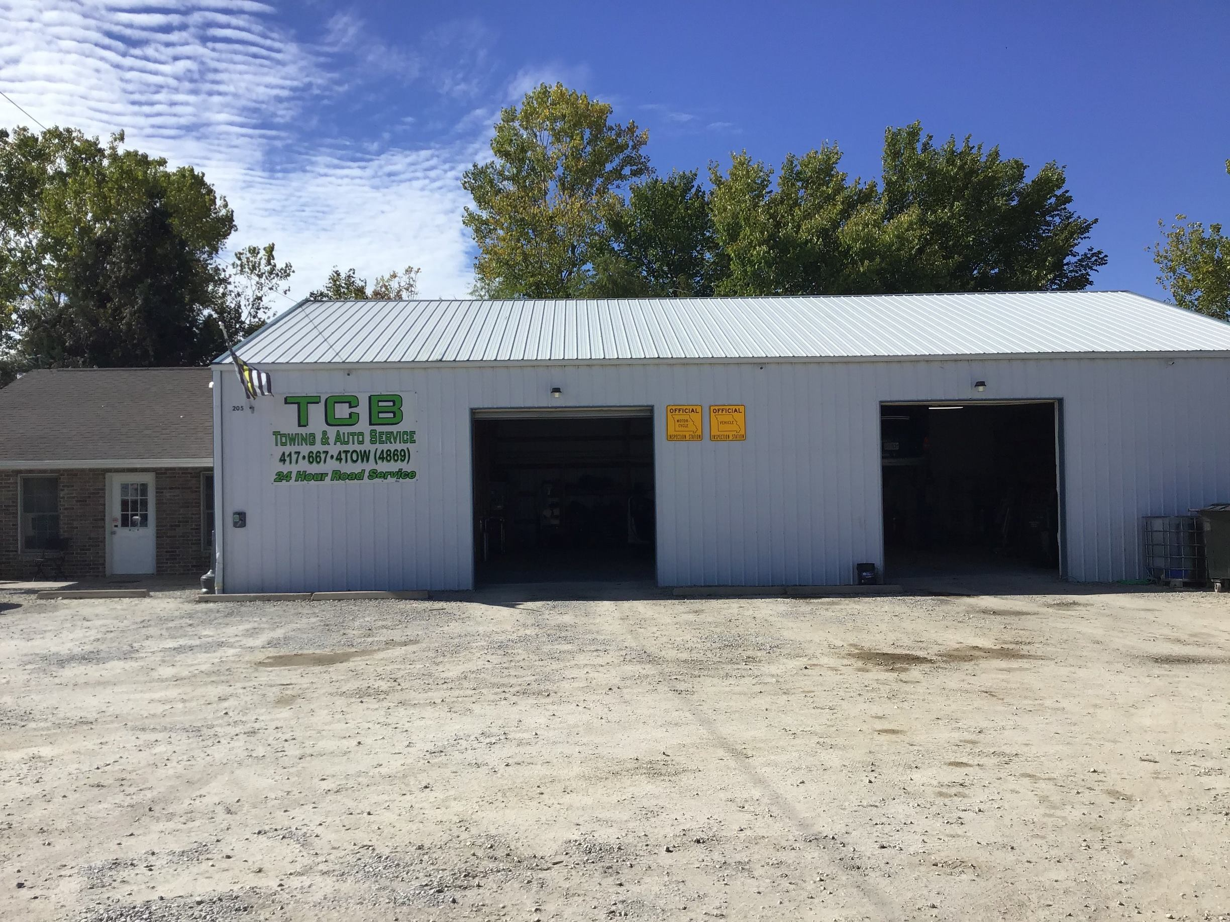24 Hour Oil Change >> Tcb Towing And Auto Service 40 Gift Certificate To Go Towards An