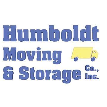 Humboldt Moving & Storage (Eureka)