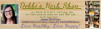Debbi's Herb Shop