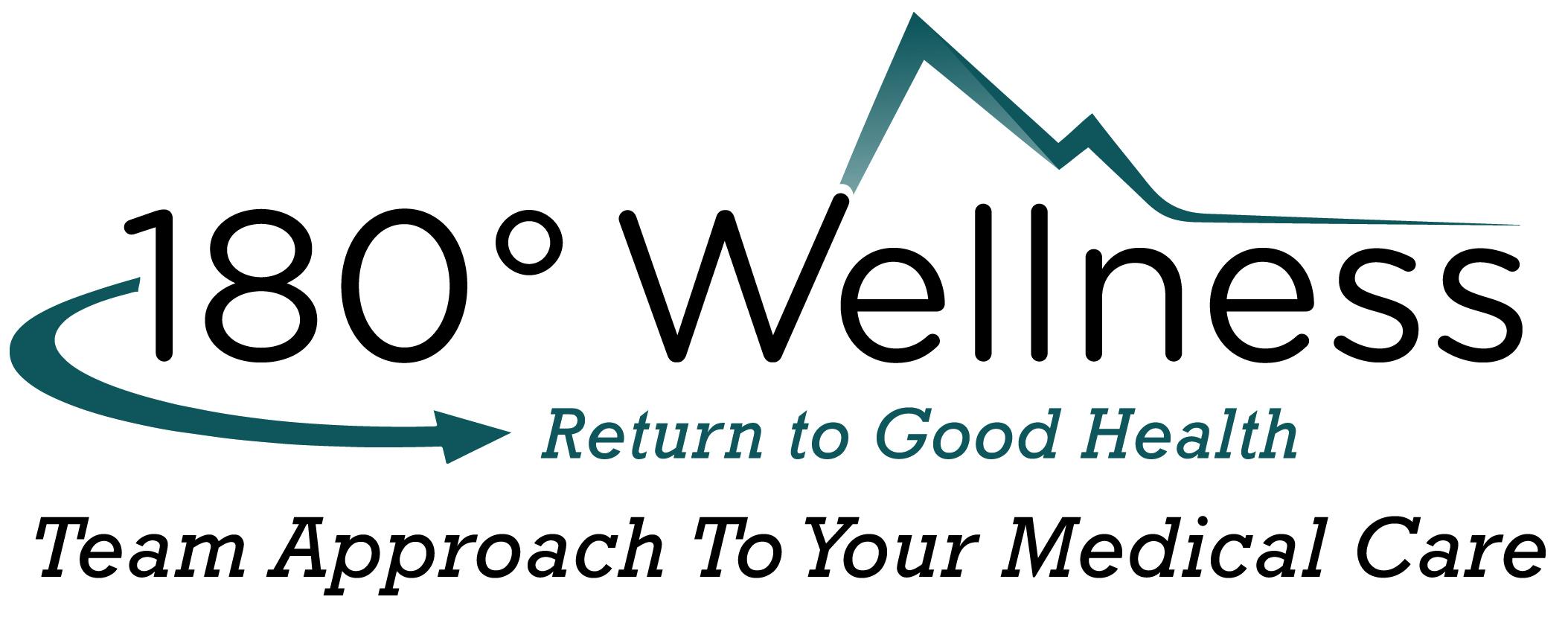 Midland Fitness-180° Wellness