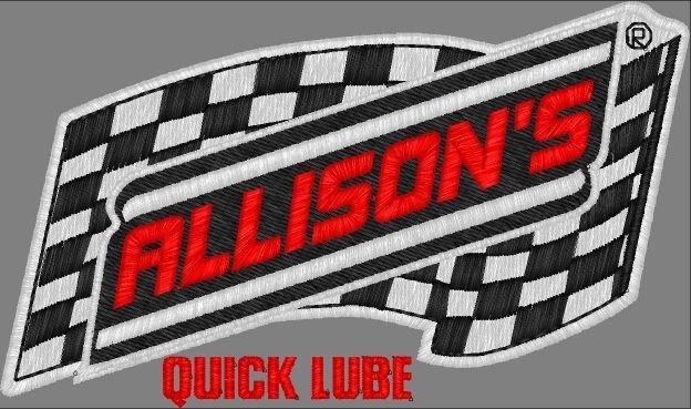 Allisons Quick Lube