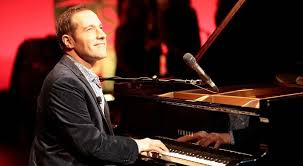 Romantic Piano Sensation Jim Brickman