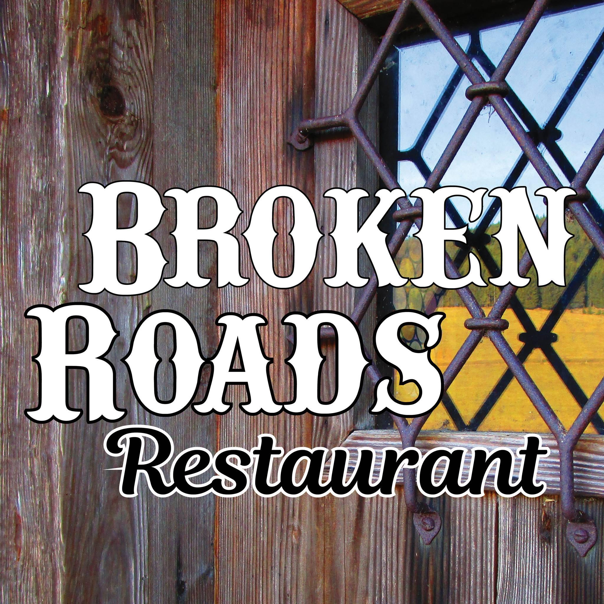 Broken Roads Restaurant