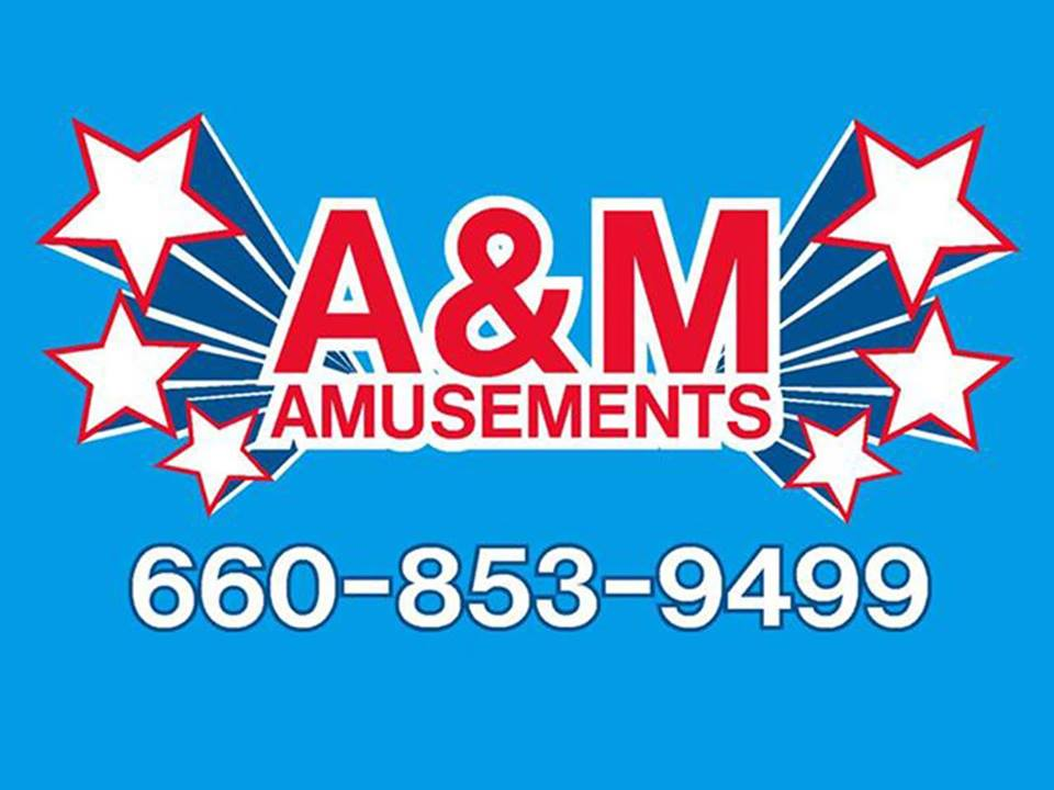 A&M Amusements Inc