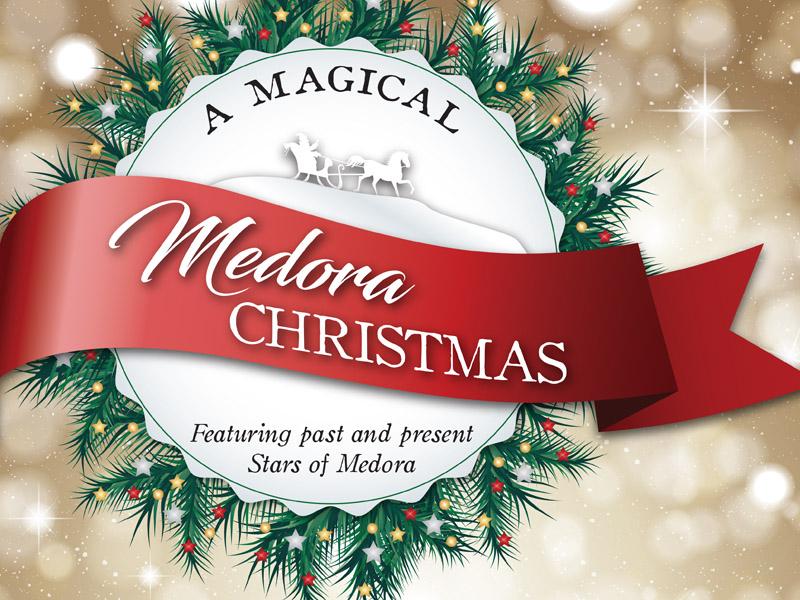 A Magical Medora Christmas