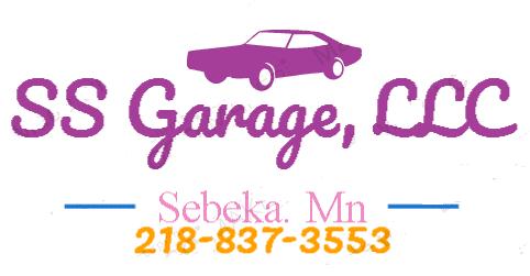 SS Garage