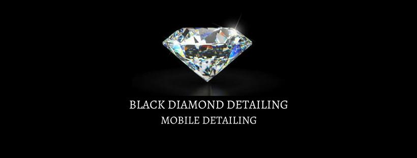 Black Diamond Detailing