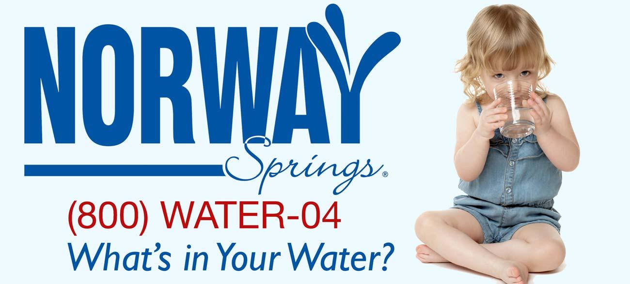Norway Springs 12 bags of PURE SOLAR SALT for Water Softener