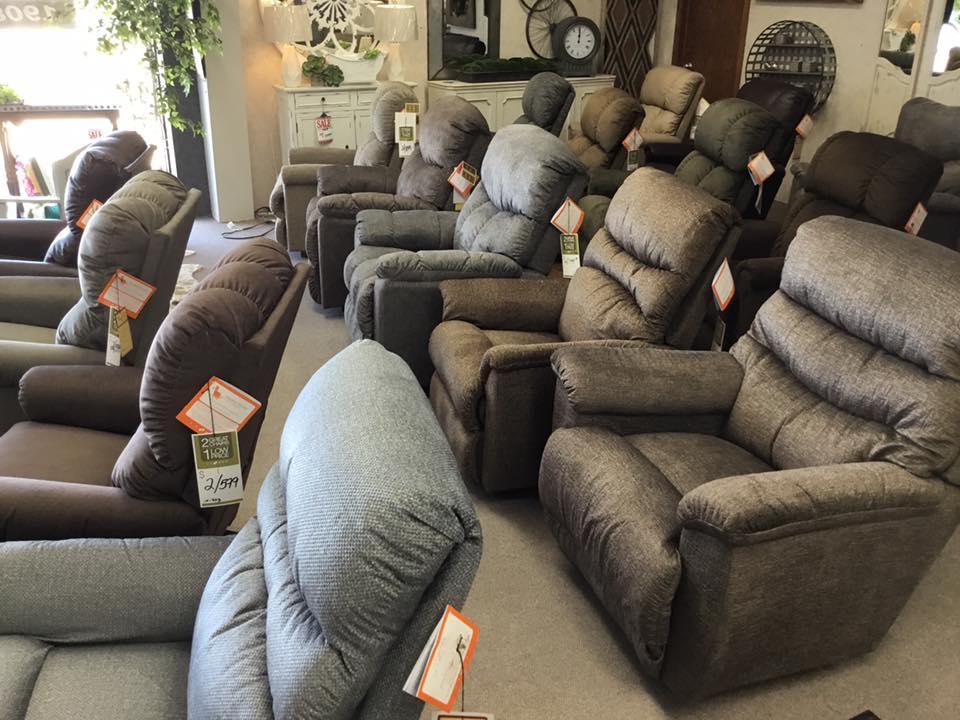 Larson S Home Furnishings