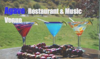Agave Restaurant & Music Venue