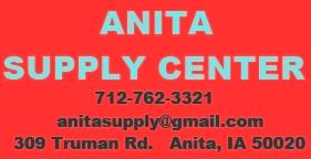 Anita Supply Center