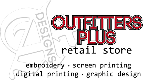Outfitters Plus Retail Store