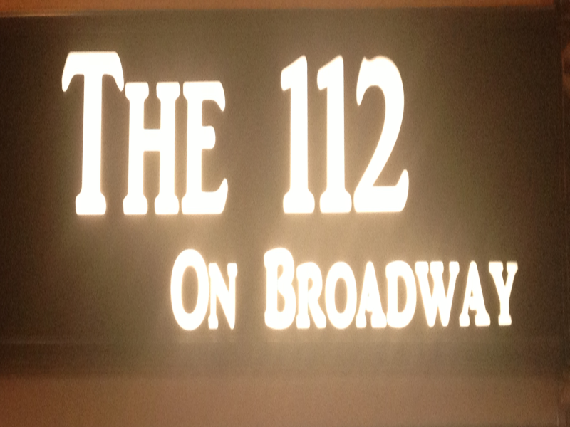 The 112 On Broadway
