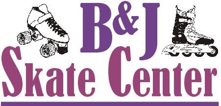 B & J Skate Center