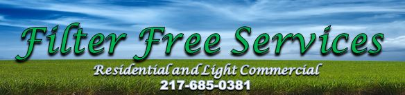 Filter Free Services
