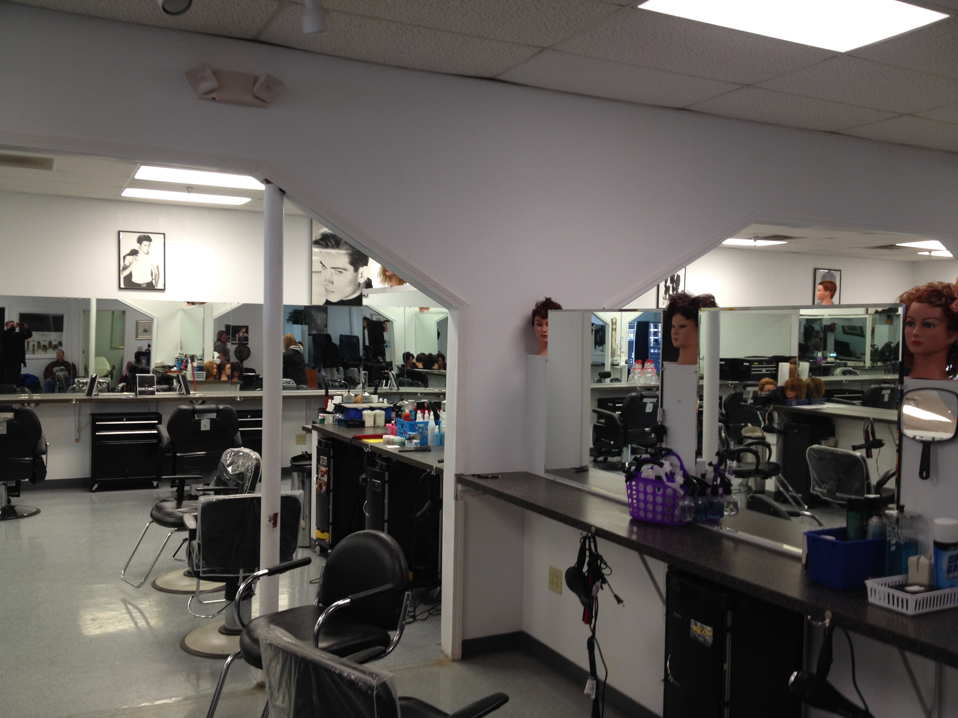 St joseph beauty university of hair nail design 10 for Tattoo parlors in st joseph mo