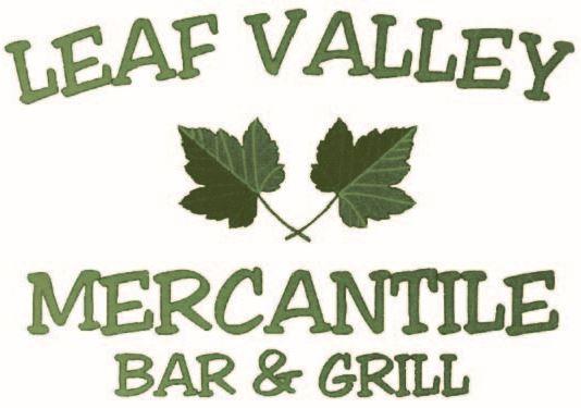 Leaf Valley Mercantile