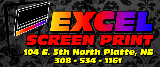 Excel Screen Print