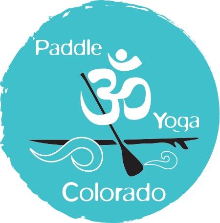 Paddle Yoga Colorado