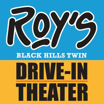 Roy's Black Hills Twin Drive-In Theater
