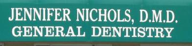 Dr. Jennifer Nichols General Dentistry