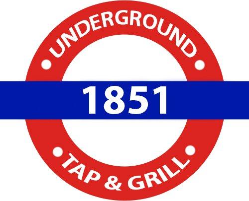 1851 Underground Tap & Grill