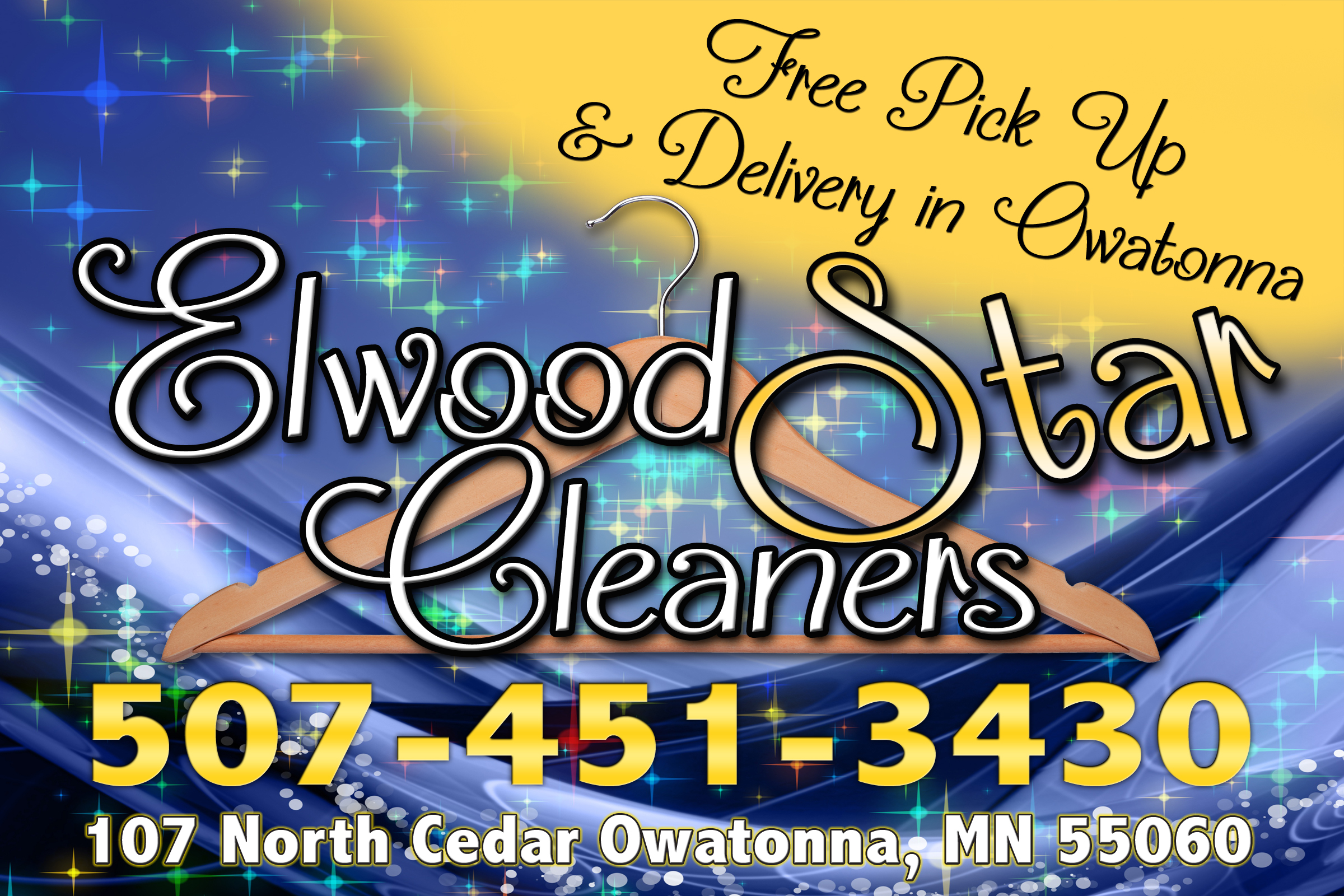 Elwood Star Cleaners