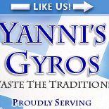 Yanni's Gyros