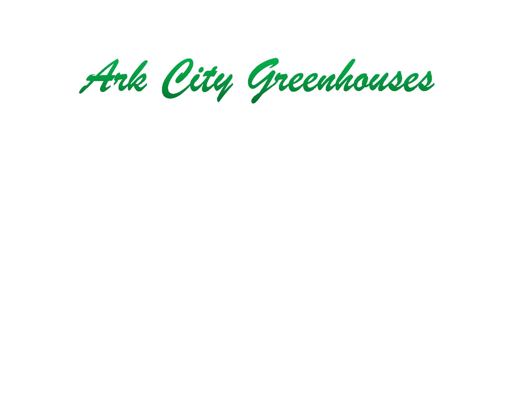 Ark City Greenhouses