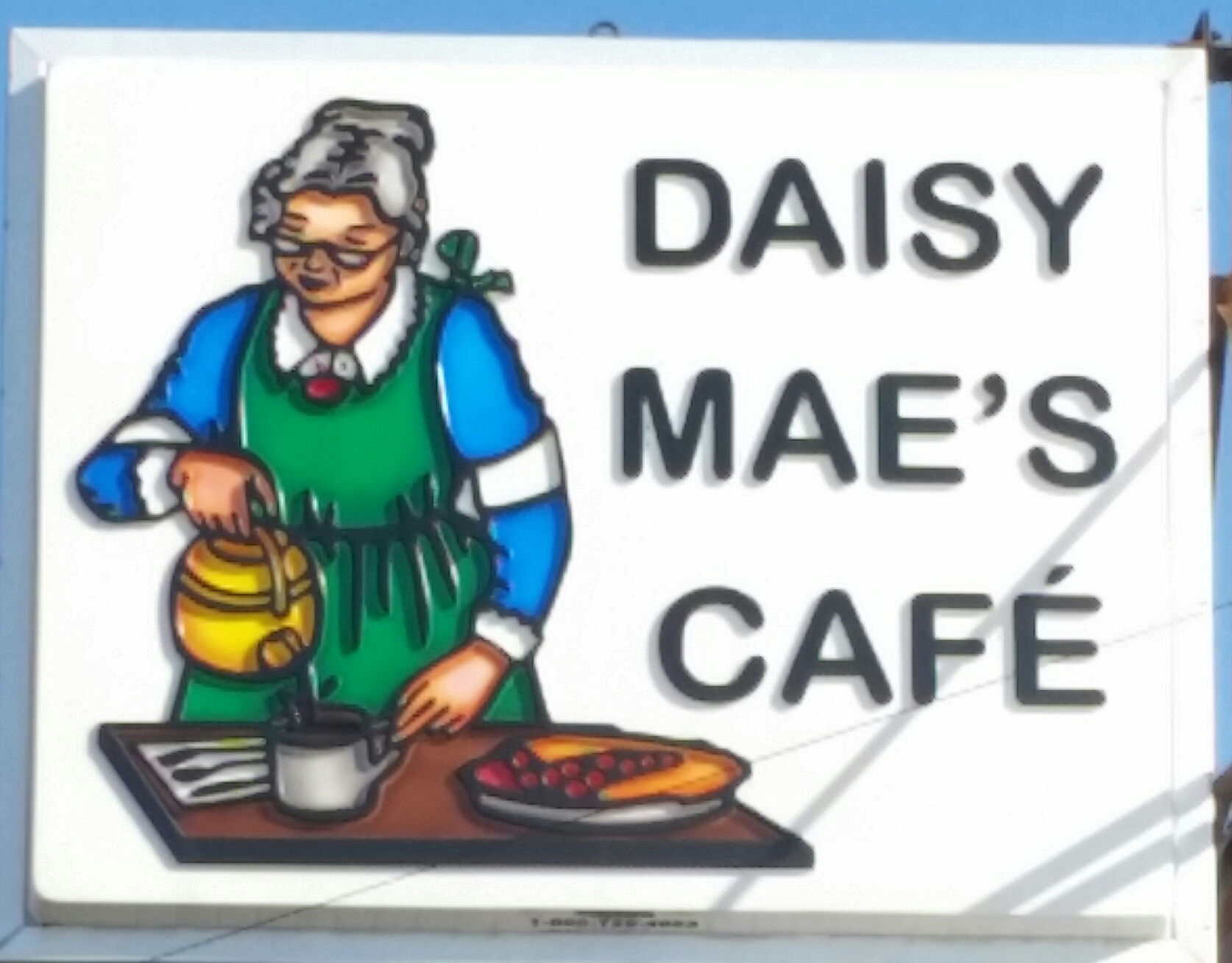 Daisy Mae S 10 Gift Certificate