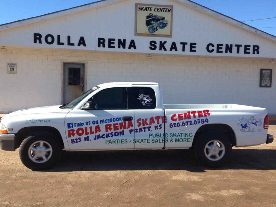 Rolla Rena Skate Center