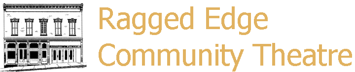 Ragged Edge Community Theatre