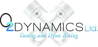 O2 Dynamics Ltd.