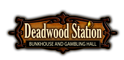 Deadwood Station Bunkhouse