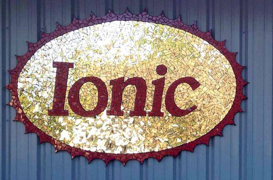 Ionic Salon