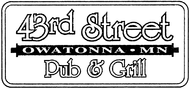 43rd Street Pub & Grill
