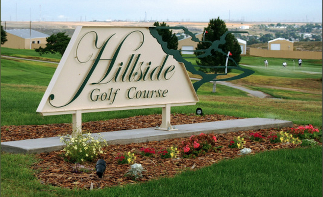 Hillside Golf Course
