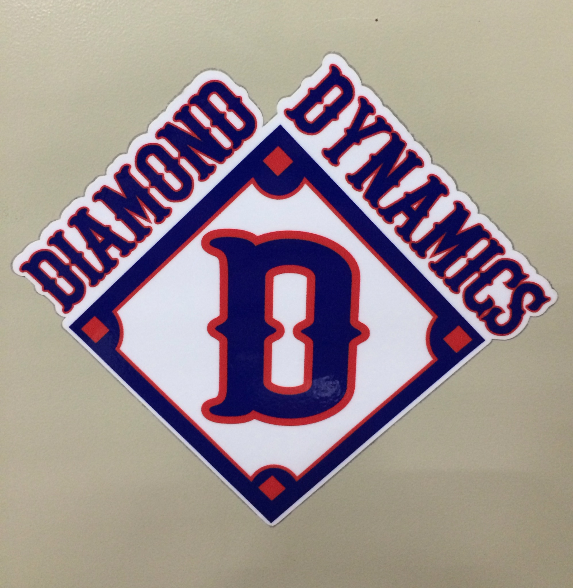Diamond Dynamics Academy