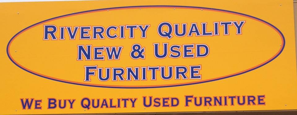 Rivercity Quality New & Used Furniture