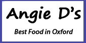 Angie D's