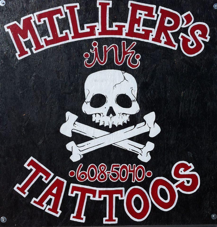 Miller's Ink Tattoo Studio