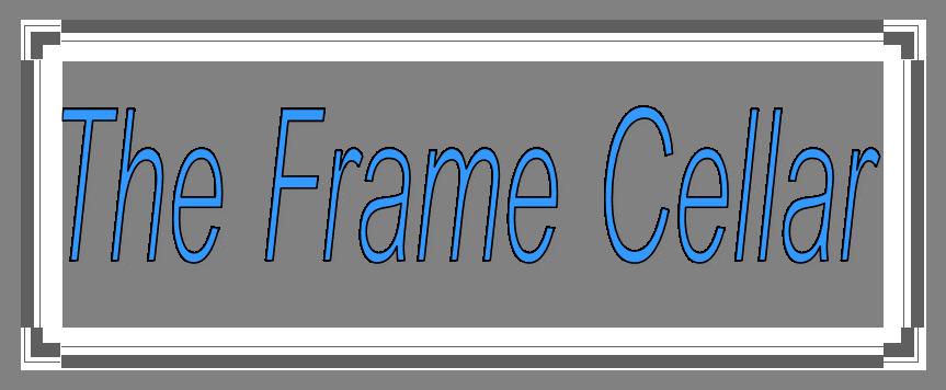 The Frame Cellar