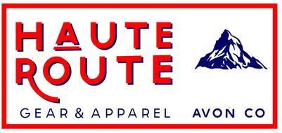Haute Route Gear & Apparel