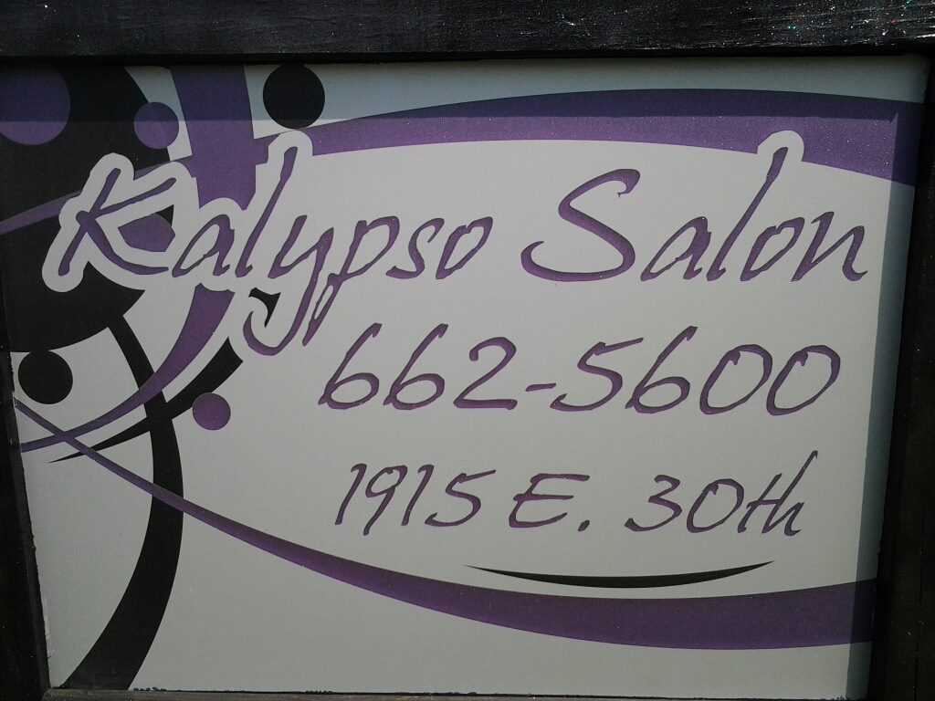 Kalypso Salon