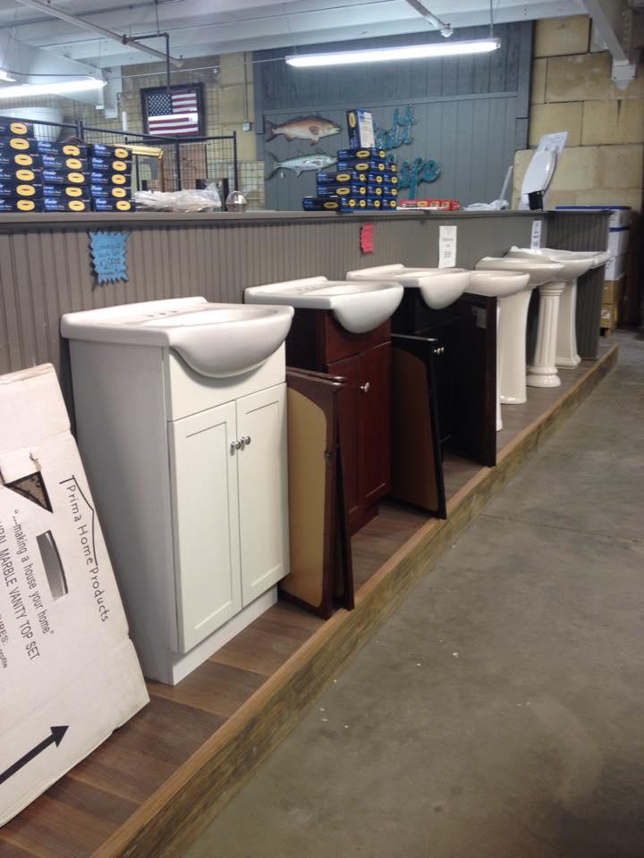 Hoods Discount Home Center Cabinet Or Vanity Gift Certificate