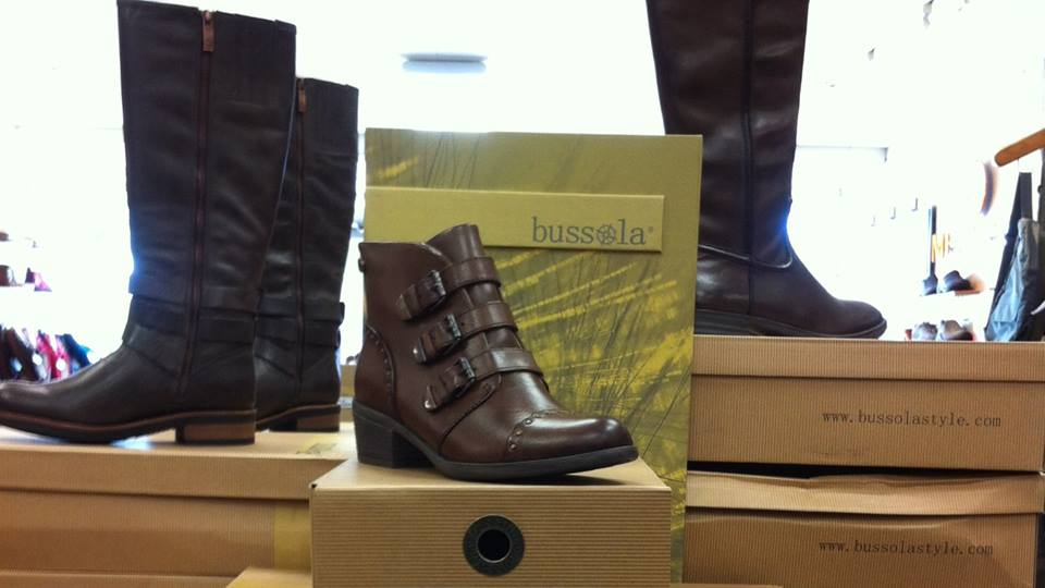 Brown S Shoe Fit Sterling Co