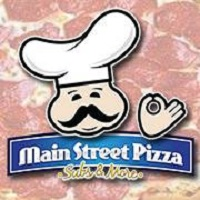 Main Street Pizza-Manistique